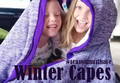 Winter Capes